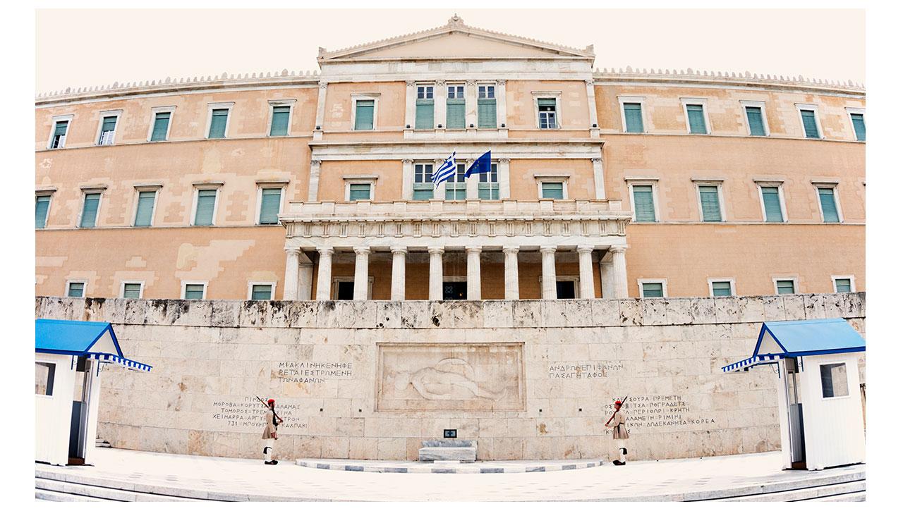 Athens_Parliament_Building