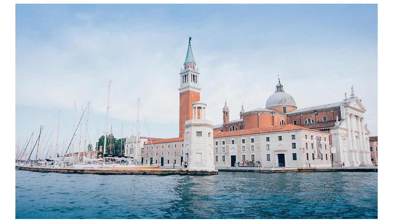 Naval quarters Venice