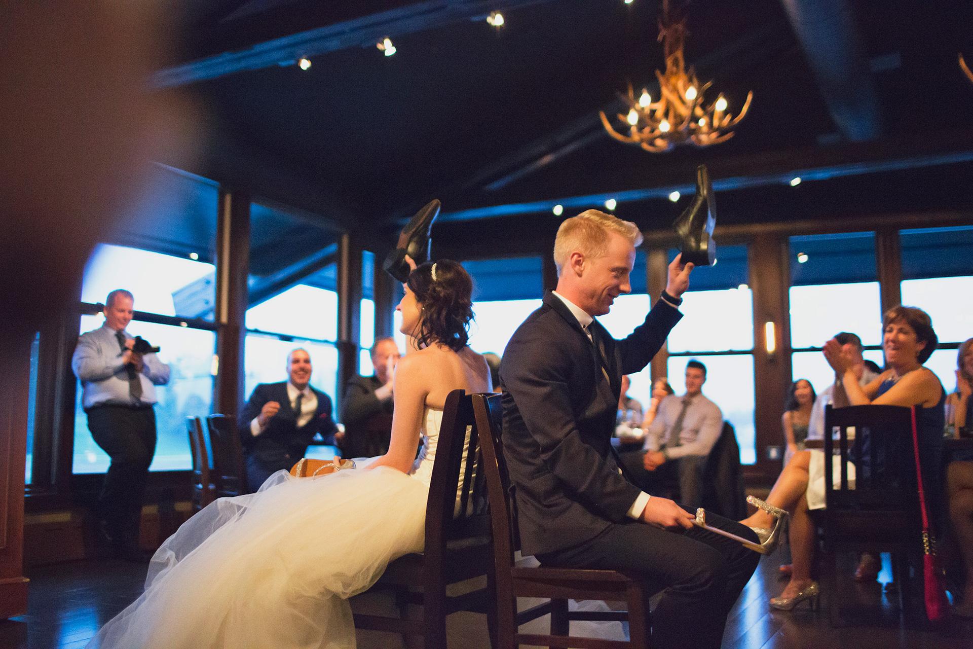 Wedding_Reception_Shoe_Game