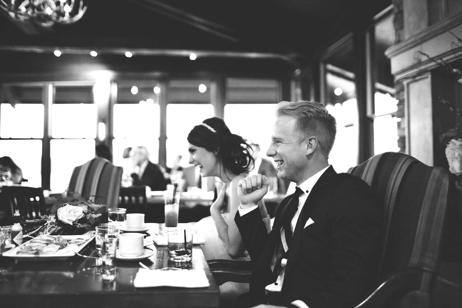 bride_groom_laughter_reception
